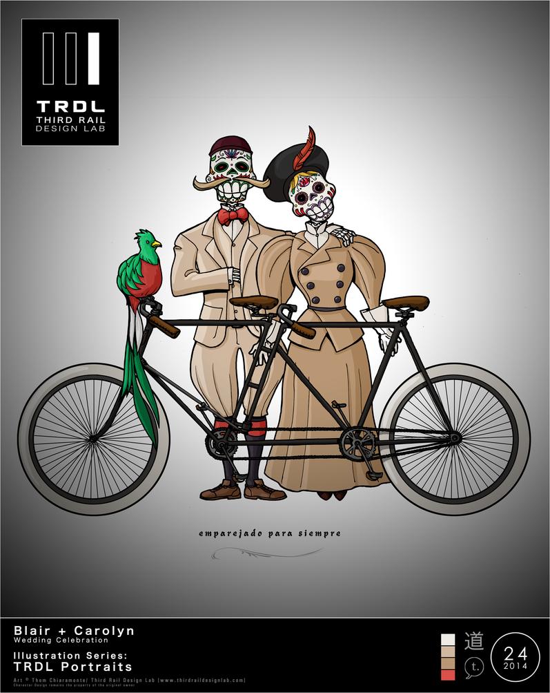 Trdl1424 Bcz by TRDLcomics