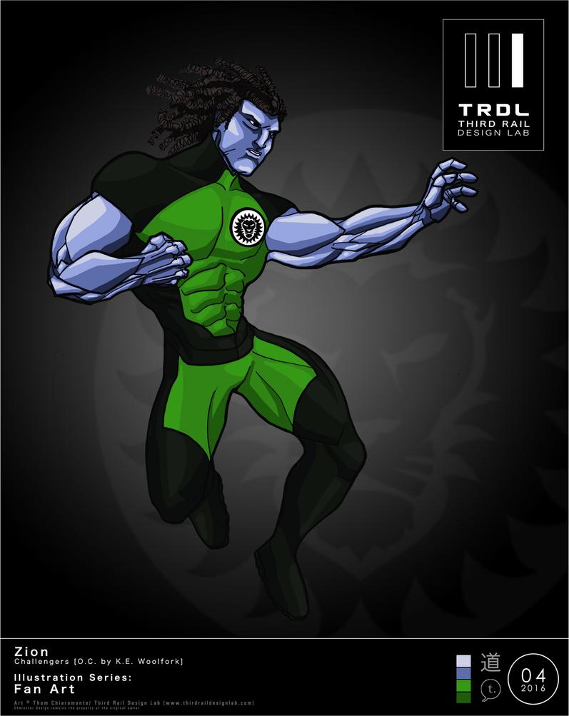 Trdl1604 Zionz by TRDLcomics