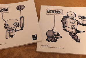 Trdl Wrongrobotcovers
