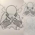 Trdl2016inktober 07mysterio by TRDLcomics