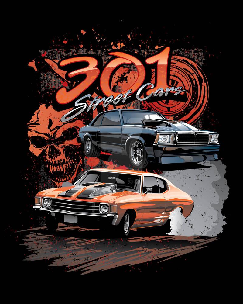 301 Street Cars