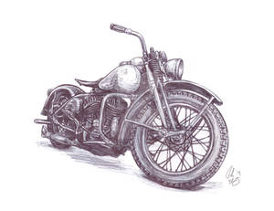WLA Harley