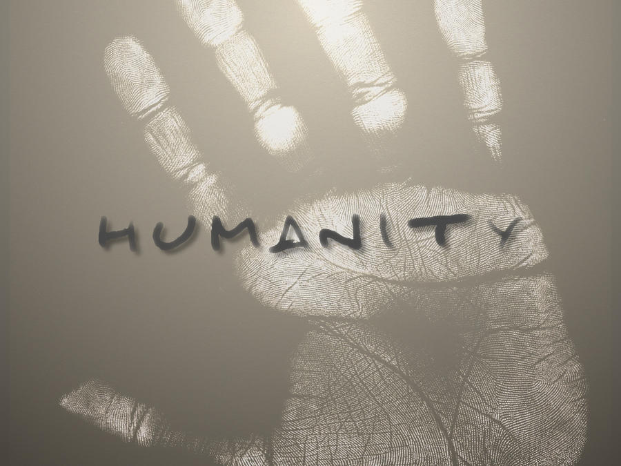 humanity .:plain:.