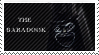 The Babadook Stamp by ReverseBeartrapZ