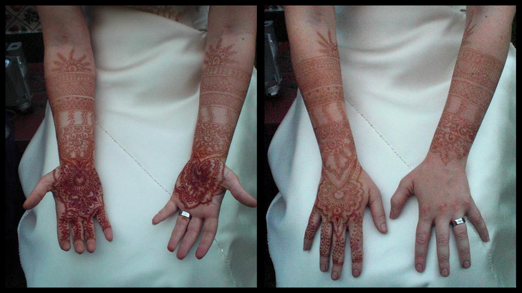 Pin wedding henna lace mehndi design tattoo temporary for Lace glove tattoo