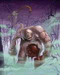 Warcraft III - Abomination