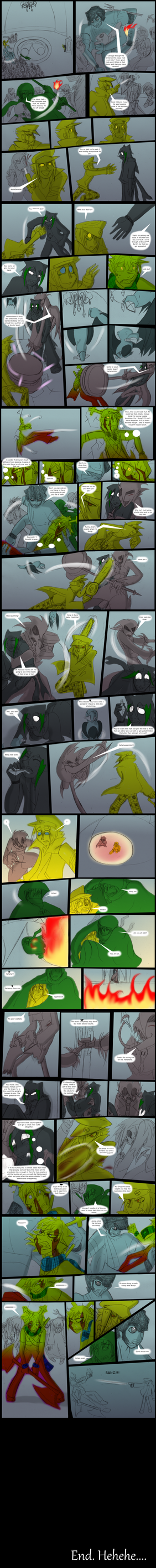 VexVilleOCT Round 2- FINAL by bowgallery