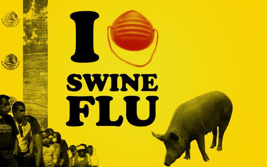 Swine Flu Make You Poop Undigested Food
