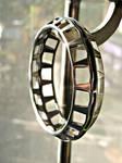 Stainless Steel Bracelet by ou8nrtist2