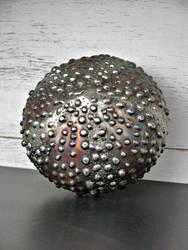 Sea Urchin 2 by ou8nrtist2