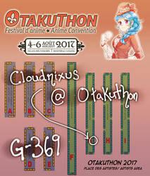 - Otakuthon 2017 -