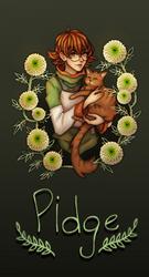 - Pidge -