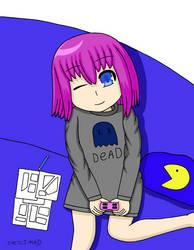 Gaming Drawing