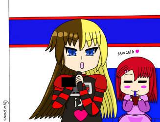 Karaoke Time
