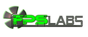 FPS Labs Logo 2 by nathanielwilliam