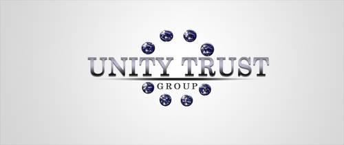 Unity Trust Logo Design 3
