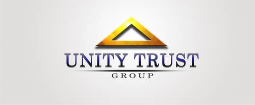 Unity Trust Logo Design 5