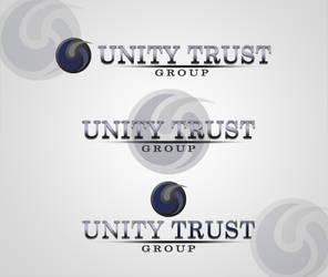 Unity Trust Logo Design 8