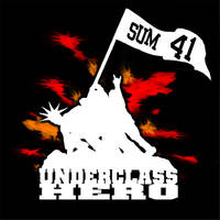 Sum 41 T-shirt Design 3 alt2 by nathanielwilliam