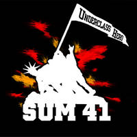 Sum 41 T-shirt Design 3 alt3 by nathanielwilliam