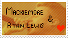 Mackemore and Ryan Lewis Stamp2 by Fluffuu