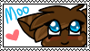 :: Moo stamp (1, just in case) :: by Fluffuu