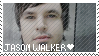: Jason Walker Stamp : by Fluffuu