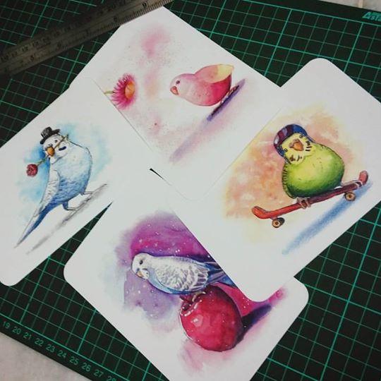 Prints for sale!!! by zPinkTuna
