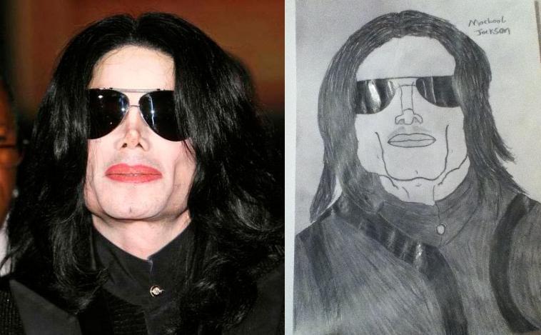 Michael Jackson - Mochool Jockson by JesusTheStalker