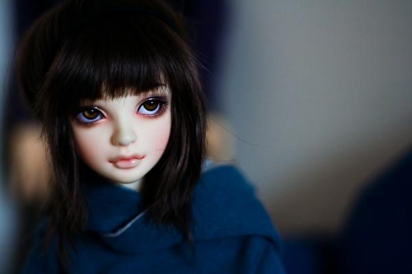 Molly by KarenBJD