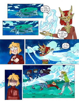 Color Blind Page 15