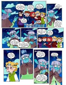 Color Blind Page 18