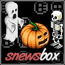 SB: Halloween Forum Avatar by fakhriwmf