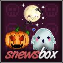 SB: Non-Habbo Halloween Avatar by fakhriwmf