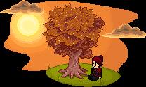Vigas Autumn by fakhriwmf