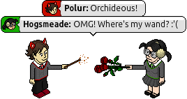 HC: Orchideous by fakhriwmf