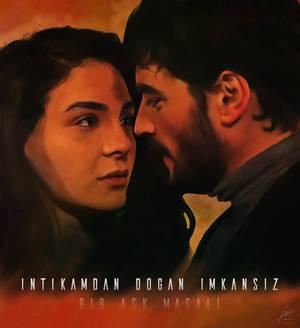 Reyyan Miran (Hercai Dizisi)