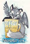 Silvered Fox's Coffee