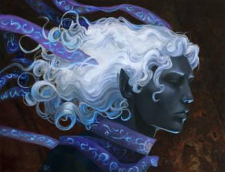 DianaStein - Scroll Drow