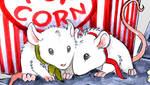 Wen mice