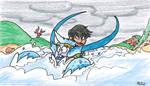 Territory Tasks: Kalea LifeGuard