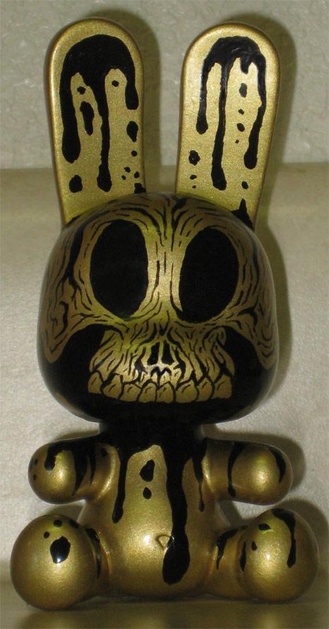 skull qee