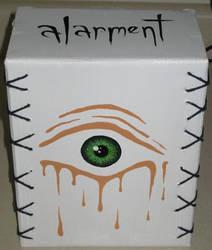 Custom Dunny Box
