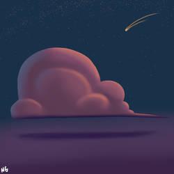 Study - Cloud01