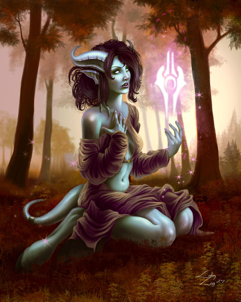 World of warcraft from draenei girls nude galleries