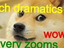 Doge by DORK-VILLE