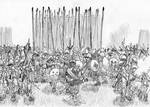 Relentless Advance, White Mountain, November 1620