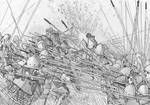 Capture the Hill, Battle of Wimpfen, May 6 1622