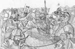 Like a Wave of Fury, Stadtlohn, August 6, 1623