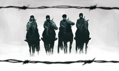 The Thaw, Auschwitz III, January 27, 1945